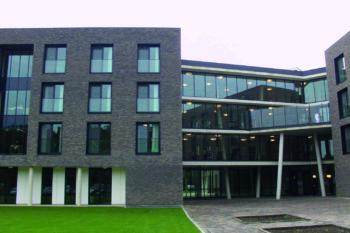 WZC Rusthuis - Huize Sint Anna